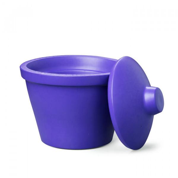 Artikelbild 1 des Artikels Ice bucket, round 4 L, purple