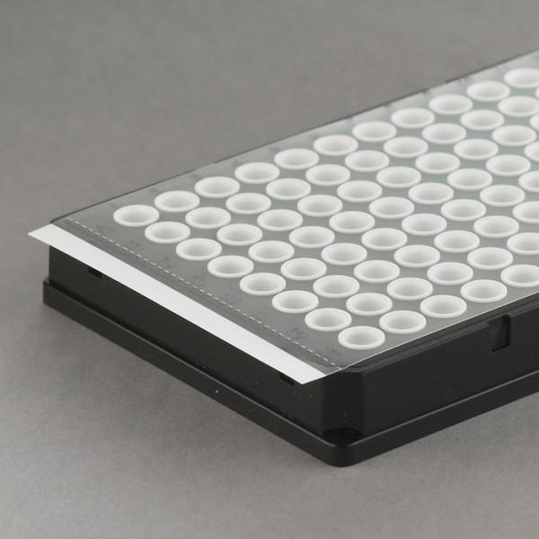 Artikelbild 1 des Artikels Adhesive Clear qPCR Seal